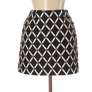 Cameo the Label Skirt Embellished